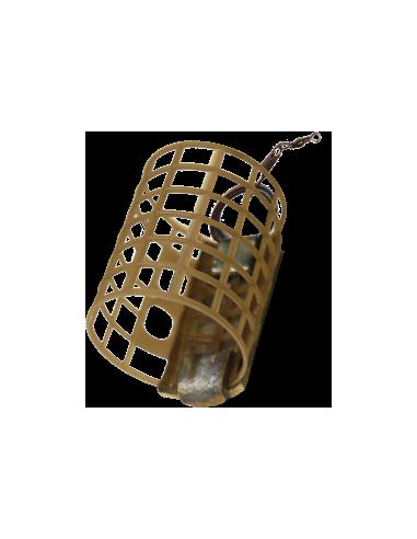 Plastic Cage Medium 44g (comanda...