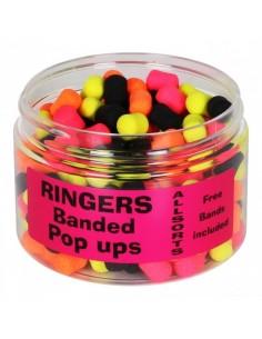 Ringers Banded Allsorts...