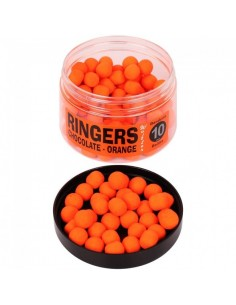 Ringers Chocolate Orange...