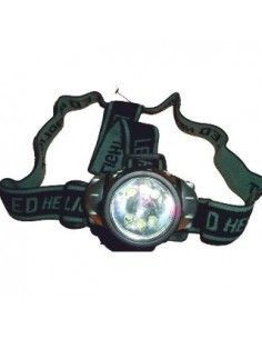 Lanterna led pt. cap (7...