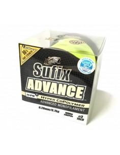ADVANCE 1000M 0.25MM/6.1KG...