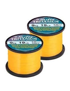 TRITANIUM O,35mm/9,0kg neon...